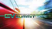 EV Transportation & Technology Summit 2016 logo